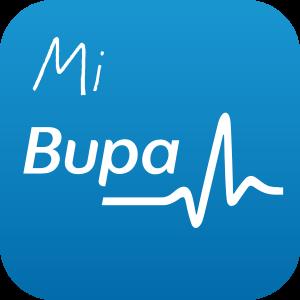 App Mi Bupa
